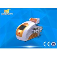 Wholesale Vacuum Slimming Machine lipo laser reviews for sale from china suppliers