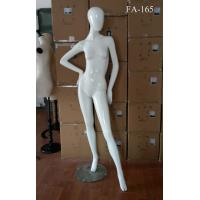 Wholesale good looking store full body female mannequins from china suppliers