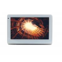 Wholesale Android 6.0.2 8 Core 8GB ROM In Wall Tablets POE Touch Panel PC 7 Inch from china suppliers