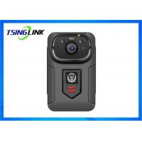 Wholesale Phone Remotely Surveillance Security Body Camera GPS Audio Talkback Law Enforcement Body Camera from china suppliers