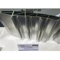 6463 Standard Aluminum Extrusions For Large Cooling / Construction Auto Radiator for sale