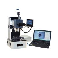 Wholesale Automatic Digital Hardness Tester , Micro Vickers Hardness Tester Precision Measurement from china suppliers