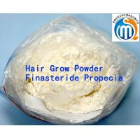 Wholesale 98319-26-7 Hair Growth Powder Finasteride Propecia Treat Hair Loss from china suppliers