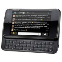 China Nokia N900 Unlocked Cell Phone/Mobile Computer with 3.5 Inch Touchscreen on sale