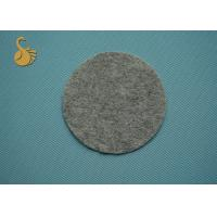 Wholesale 100% Polyester Printed Carpet Tiles Non Woven Felt for Bathroom , Bedroom from china suppliers