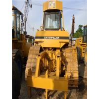 Wholesale used CAT D7R bulldozer from china suppliers