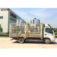 Low Pressure Steam Boiler 0.5 Ton Steam Ouput Working SGS Certification for sale