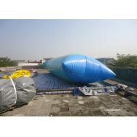 Wholesale 1.0MM PVC Tarpaulin Inflatable Water Fun , Inflatable Water Blob For Water Play Equipment from china suppliers