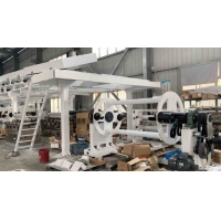 Wholesale 1300mm PVC Electrical Tape Making Machine from china suppliers