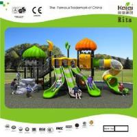 Wholesale Outdoor Playground (KQ10033A) from china suppliers