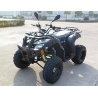 Buy cheap Balanced Bar Engine Utility ATV , CVT 200CC Farm ATV With Reverse from Wholesalers