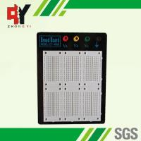 Wholesale Reusable Circuit Electronics Breadboard Combination With Six Pattern from china suppliers