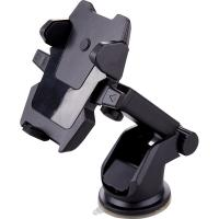Wholesale Universal Car Dashboard Phone Mount / Car Windshield Phone Holder With Suction Cup from china suppliers