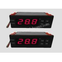 Wholesale Moulding Heating System Touch Screen Temperature Controller , PID Temperature Controller from china suppliers