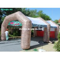 Buy cheap Giant Inflatable Frame Tent, Inflatable Spider Tent for Wedding and Advertisment from Wholesalers