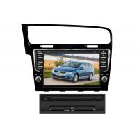 Wholesale Stereo WinCE 6.0 9 inch Volkswagen GPS Navigation System for VW GOLF 7 2013 from china suppliers