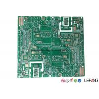 Buy cheap One-Stop Service PCB Circuit Board Factory for Power Supply from wholesalers