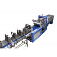 Wholesale Automatic Shrink Wrapping Machine Printed Film Shrink Wrapper from china suppliers