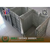 Wholesale Mil5 0.61m high HESCO Defensive Gabion Barrier  | China Gabion Barrier Factory from china suppliers