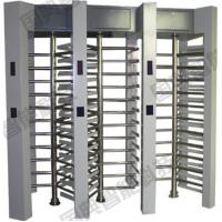 Wholesale Rotary smart full height turnstiles  from china suppliers
