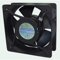 Wholesale High speed Small Black lead wire 150x150x51mm 220V Cooling Fan, Industrial Fan, Exhaust Fan from china suppliers