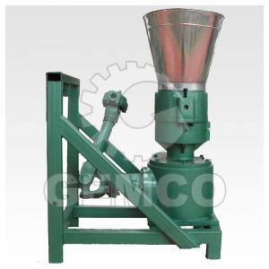 Buy cheap Pellet Mill, Pellet Press, Wood Pellet Mill from wholesalers