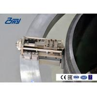 Buy cheap Clip Type Portable Pipe Cutting And Beveling Machine With Aluminum Material from wholesalers
