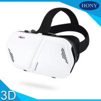 China Circular Polarized 3D Glasses  Virtual Reality VR Headset Box Helmet For Smartphone on sale