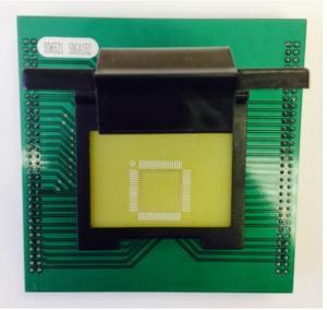 Buy cheap SBGA152P UP-828P BlackBerry Adapter SBGA 152P Socket For UP828P from wholesalers