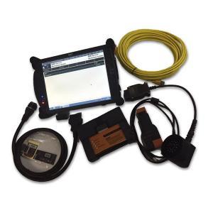 Quality ICOM A3 With 2015.12V BMW ICOM HDD and EVG7 DL46/HDD500GB/DDR4GB Diagnostic for sale
