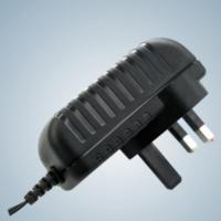 Wholesale 24W Wall Mount Universal AC Power Adapter EN60950 / EN60065 for Electronics KSAS024 Series KTEC from china suppliers