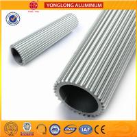 Wholesale Rectangle Aluminum Window Profiles Sound Insulation High Structural Stability from china suppliers