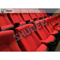 Buy cheap Sound Vibration Cinema Is An Unique Immersion Experience For People Enjoy Moive Life from Wholesalers