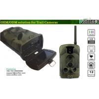 Wholesale Waterproof Ltl Acorn Scouting Camera 12MP HD Wireless With GSM GPRS from china suppliers