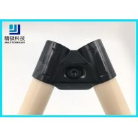 Wholesale Angle Consolidation Connector Flexible Metal Pipe Joints for Assemble Line from china suppliers