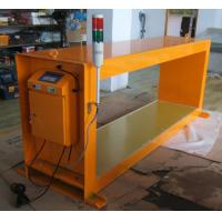 Wholesale Industry Food Grade Metal Detector Used In Wooden / Log , Coal , Cement from china suppliers