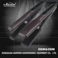 Wholesale top 10 hair straighteners wholesale personalized hair straightener hair flat iron from china suppliers