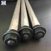 Buy cheap 232767 Suburban Magnesium Anode Rod for solar gas water heaters from wholesalers