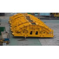Buy cheap Metro (tunnel) segment mould for all kinds of  Tunnel Boring Machine With Variable Frequency Motor Drive from Wholesalers