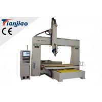 China 5 axis cnc milling machine with Powermill/UG/Alphacam software on sale