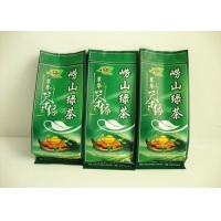 Wholesale Stand Up Personalised Tea Bags Packaging ,  Eco Friendly Plastic Gusseted Bags from china suppliers
