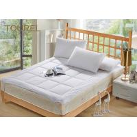 Wholesale Disposable PP Nonwoven Hotel Mattress Protector Cover Full Size from china suppliers