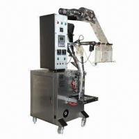 China Powder Packing Machine, Can Pack Large Size into Sachet, with Wide Usage and Large Capacity on sale