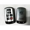Toyota Car Remote Shell FCC ID HYQ14ADR 5+1 Button Included Blade Car Remote Key for sale