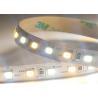 Two Color LED Module Flexible LED Strips Waterproof  3000K+6500K for sale