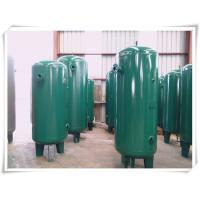Wholesale High Pressure Carbon Steel Air Receiver Tanks For Diesel Protable Air Compressors from china suppliers