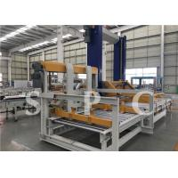 Wholesale Empty Can Packaging Machine Automatic Palletizing Machine Tin Can Palletizer from china suppliers