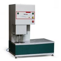 China Digital Hydraulic Bursting Strength Tester for sale