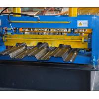 Wholesale Steel Roofing Sheet Metal Forming Process Wall Sheet Roll Forming Machine from china suppliers