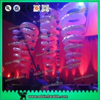 Wholesale Wedding/Events/Party/Club/Stage/Decoration White Hanging Inflatable Tentacle from china suppliers